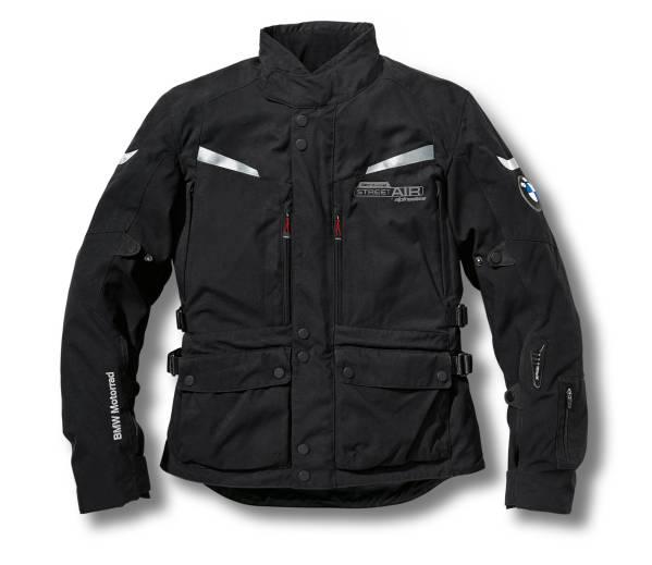 BMW Motorrad's Street Air Dry Jacket