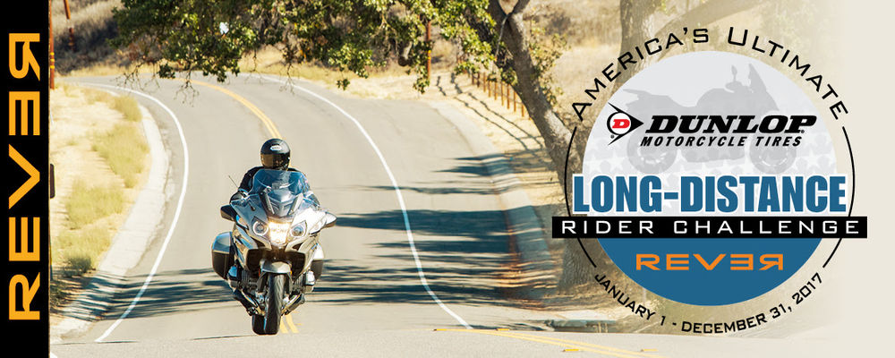 America's Ultimate Long-Distance Rider Challenge