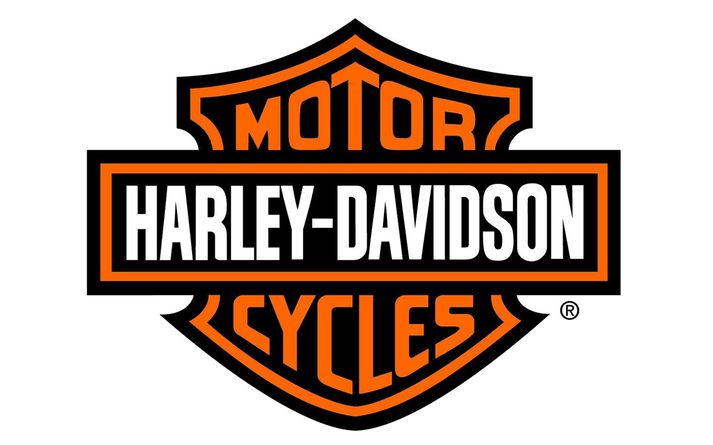 harley davidson declines in sales