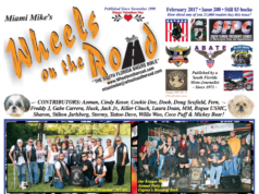 Wheels on The Road Feb Issue 2017