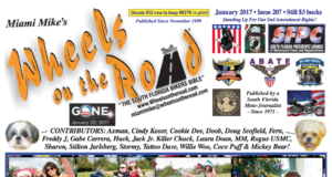 Wheels on The Road Jan Issue 2017