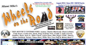 Wheels On The Road aug Issue 2016