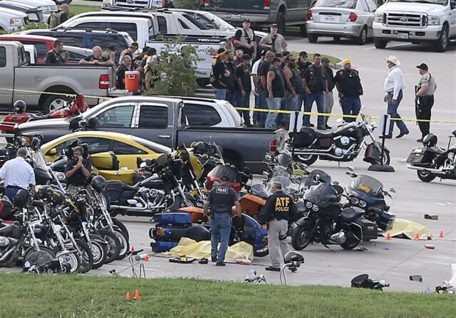 The 10 Most Dangerous Motorcycle Clubs In The USA