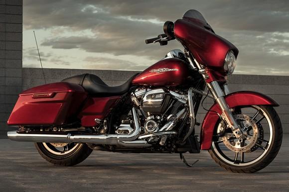 Harley Davidson Stock