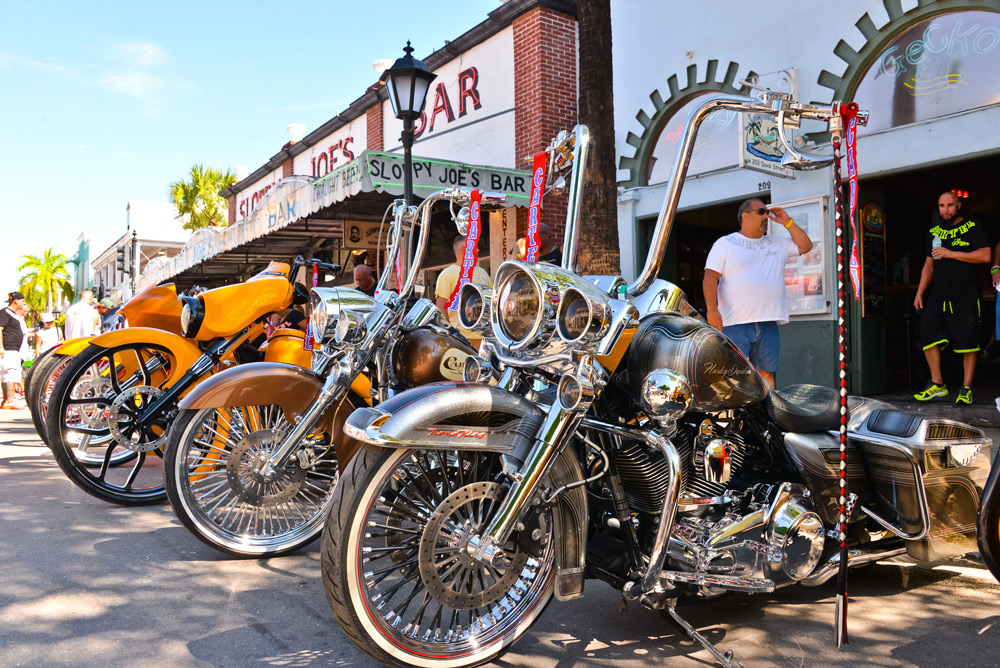 Phil Peterson's Key West Poker Run