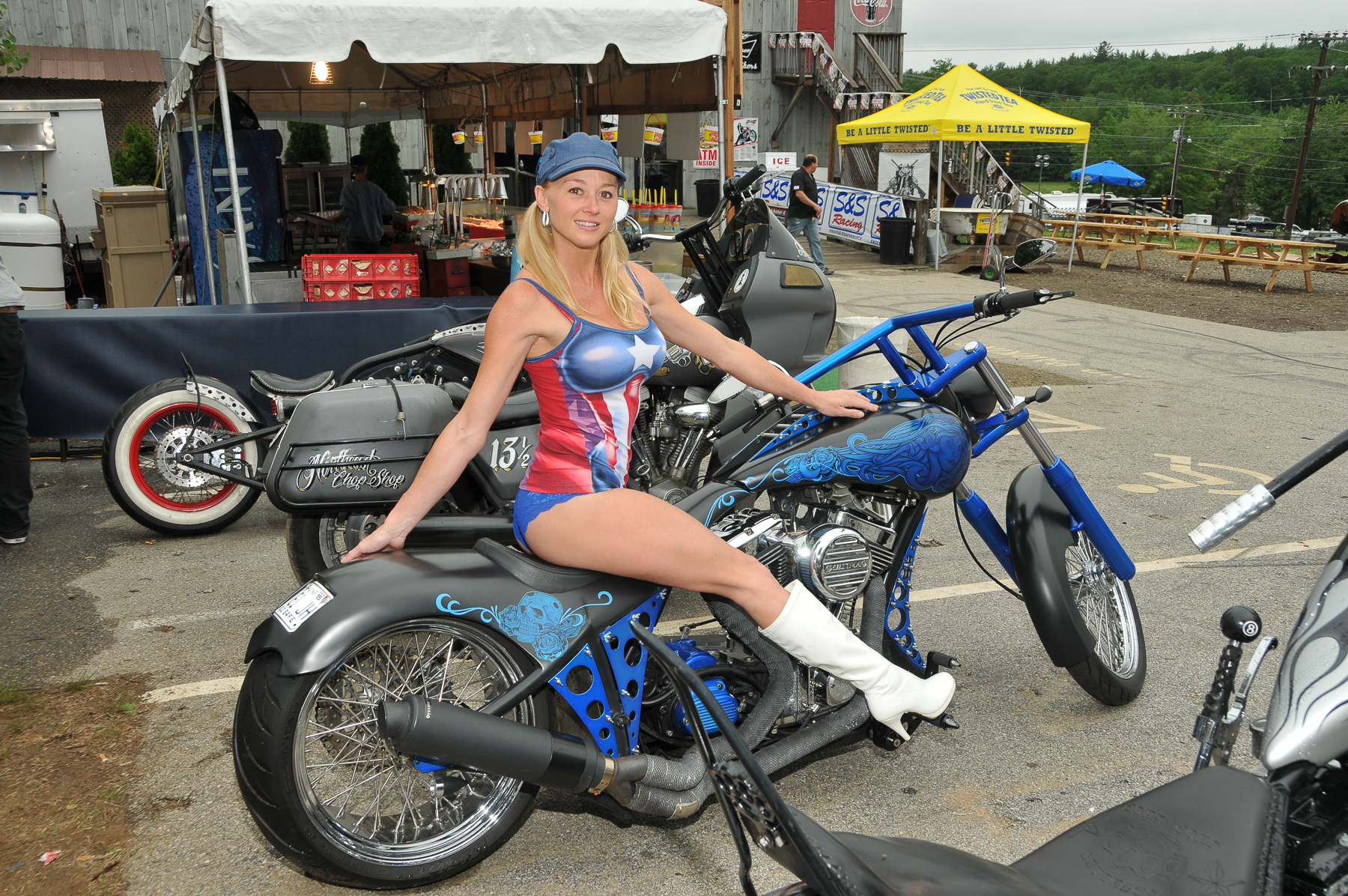 laconia bike week