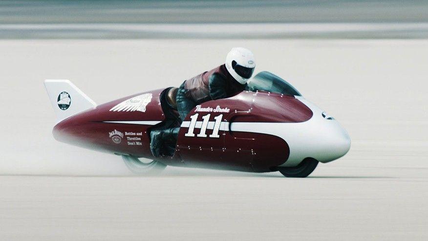 land speed records