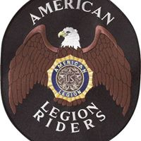 American Legion off the rock run
