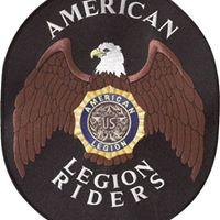 American Legion off the rock run