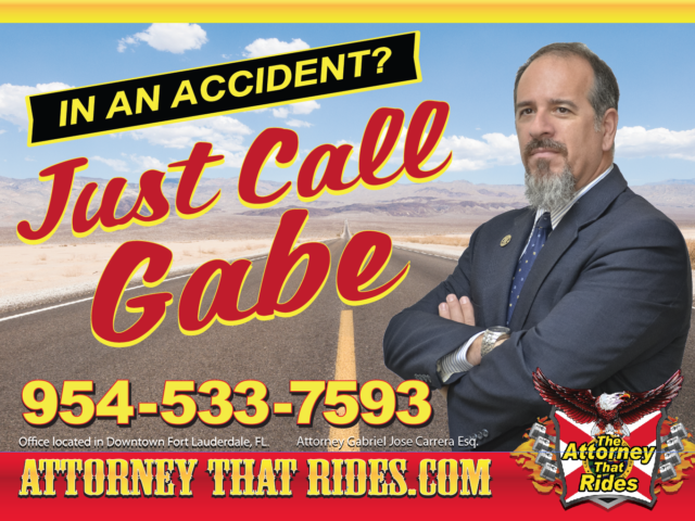 What to do next after a motorcycle accident