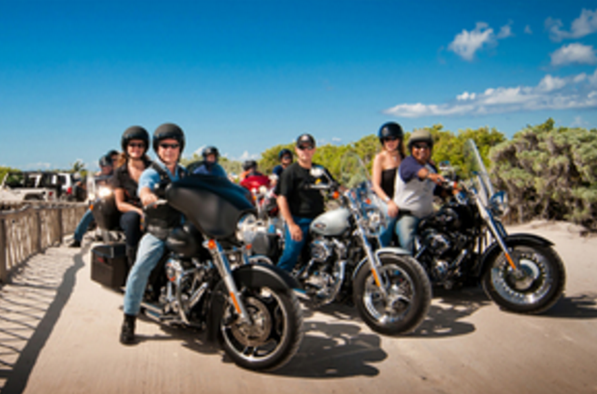 Harley-Davidson's big 115th Anniversary