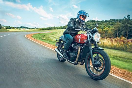 mid–capacity motorcycles