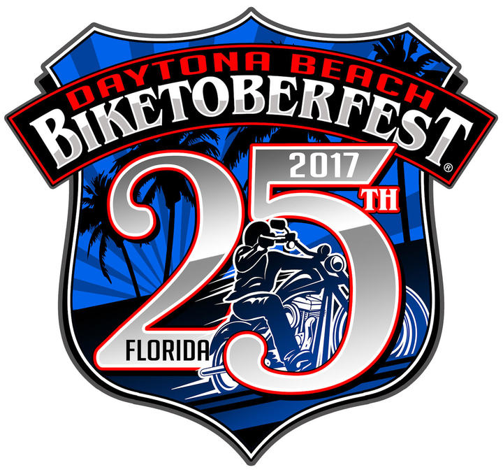 Biketoberfest's 25th Anniversary