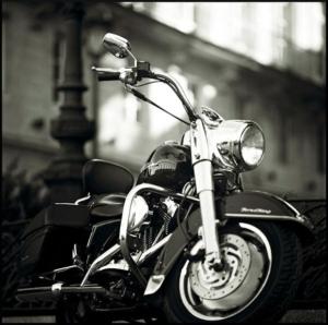Harley-Davidson's Numbers