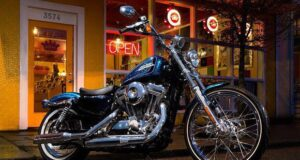 Reviving the Motorcycle Industry, Can Harley and Indian Succeed?