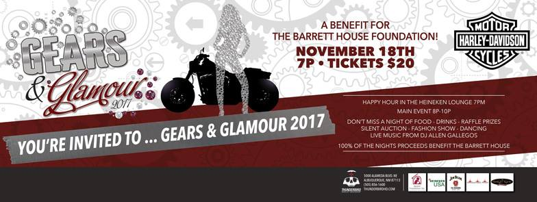 Gears & Glamour 2017