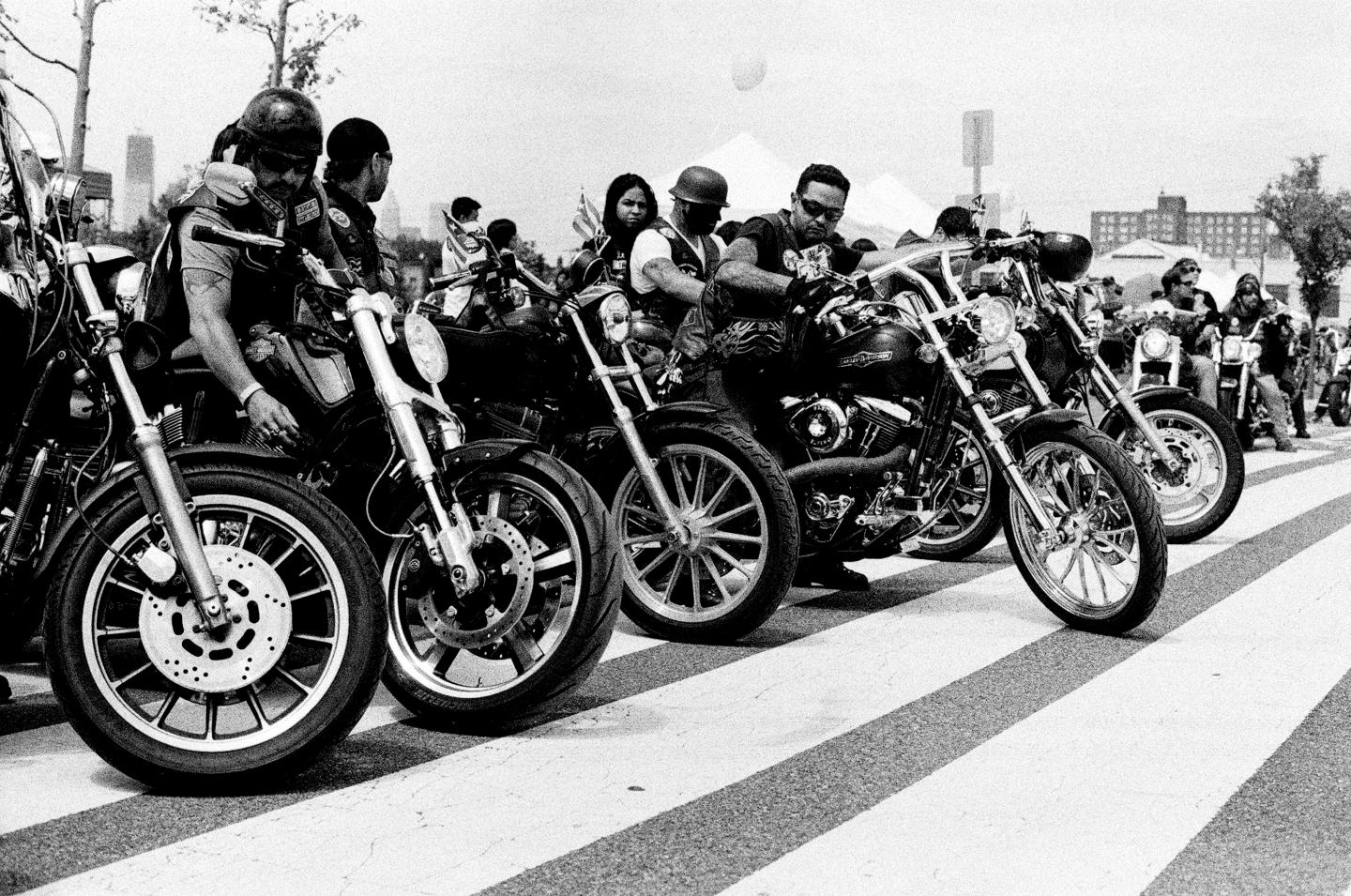 Unknown Motorcycle Club
