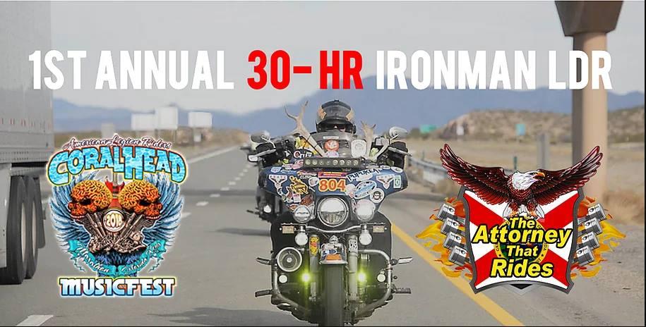30-Hour Ironman