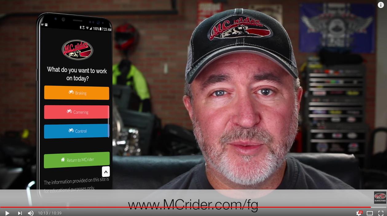 5 ways to die on a motorcycle