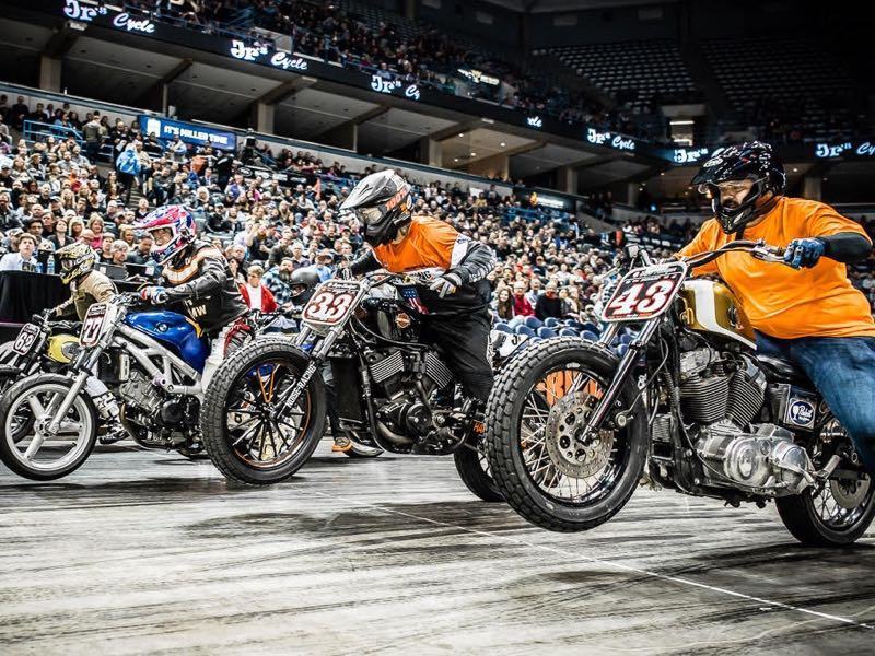 2018 mama tried motorcycle show
